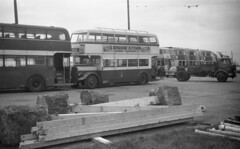 Photo of humb - early days at stc c1973 JL