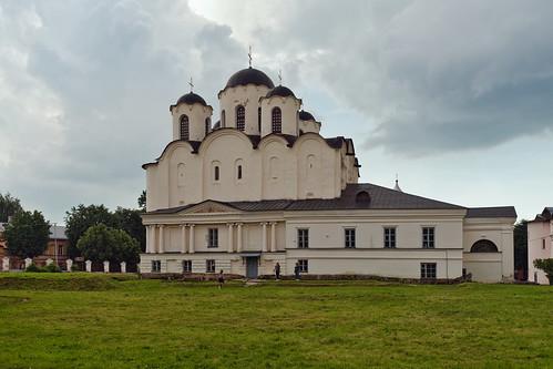 Veliky Novgorod 18 ©  Alexxx Malev