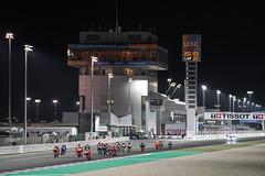 Pol Espargaró. Doha GP 2021