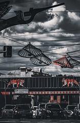 Melbourne Richmond Street Photography