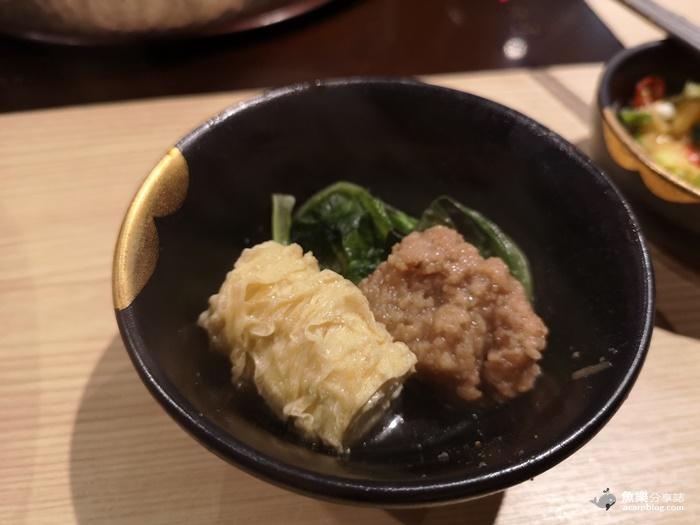 【台北中山】和牛涮 日式鍋物放題|極上和牛 炙燒和牛壽司 鯛魚燒霜淇淋吃到飽 @魚樂分享誌