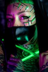 cyborg doom fashion 22