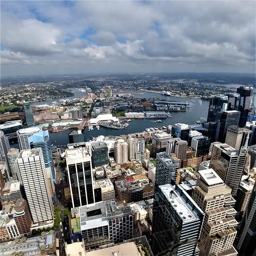 Australia - Sydney - Descubriendo la Ciudad