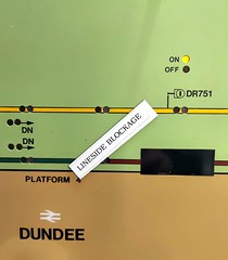 Photo of Dundee banner repeater