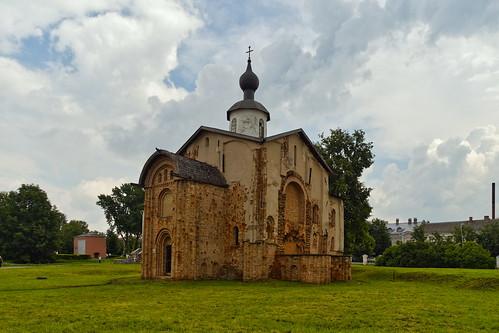 Veliky Novgorod 19 ©  Alexxx Malev