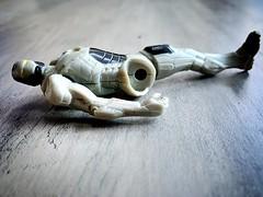 Broken toy (095/365)