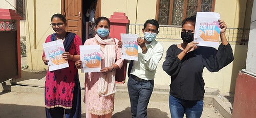 2021 World TB Day: Nepal