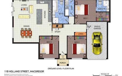 11B Holland Street, MacGregor ACT 2615