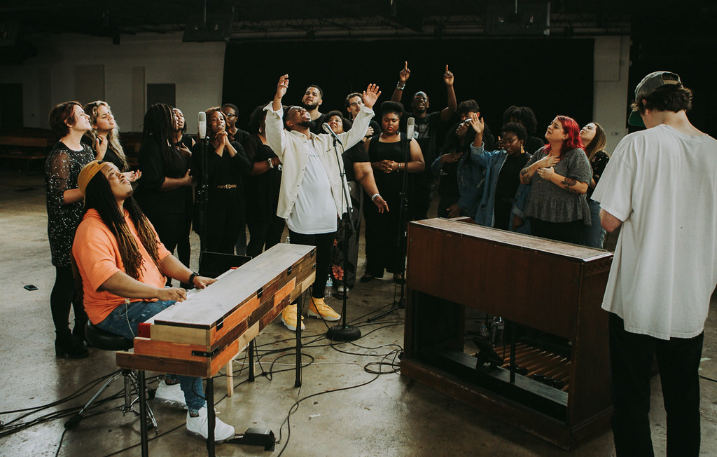 Elevation Worship images