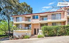 13/8-12 Freeman Place, Carlingford NSW