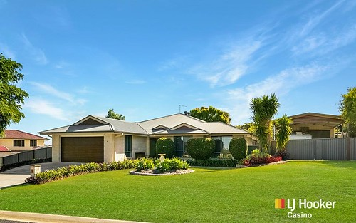 4 Laurie Place, Casino NSW
