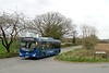 Sanders 505 1635hrs Great Yarmouth to North Walsham 030421