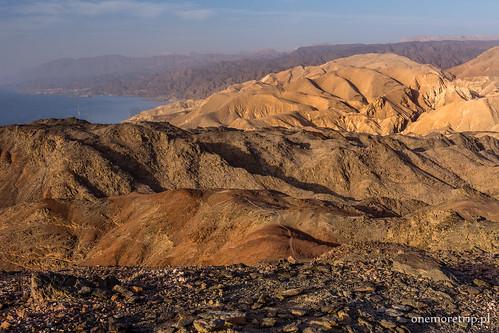 Ejlat Mt Tzafachot