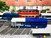 Part 4 - McGills of Greenock, McGills of Barrhead, Diecast Model Bus