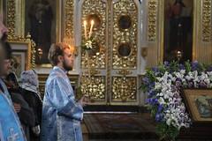06.04.21 - канун Праздника Благовещения Пресвятой Богородицы