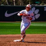 Softball: Clemson 9 North Carolina 1