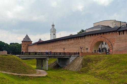 Veliky Novgorod 20 ©  Alexxx Malev