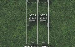 Lot 191 & 192, 8 Paradise Grove, Highbury SA