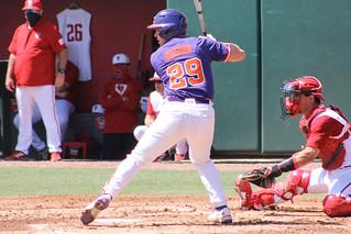 Baseball: NC State 9 Clemson 5 Photos