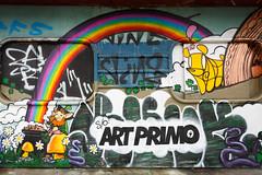 85/365 street art