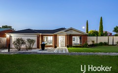 2 Burleigh Drive, Narre Warren South VIC