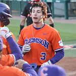 Baseball: Clemson 10 NC State 6