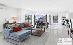 32/43 Lavender Avenue, Kellyville NSW