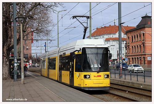 Tram Berlin - 2021-14