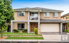 51 Hastings Street, The Ponds NSW