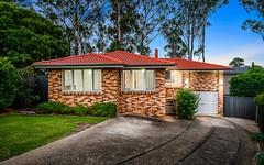 7 Brigid Place, Quakers Hill NSW