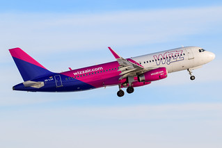 Wizz Air l HA-LSA