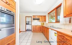 38 Limpopo Crescent, Seven Hills NSW
