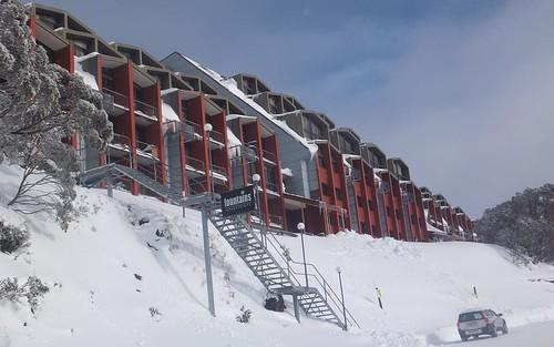 414 Arlberg, Mount Hotham VIC