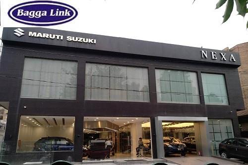 Bagga Link - Best Nexa Maruti Dealers in New Delhi
