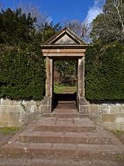 Photo of Doorway