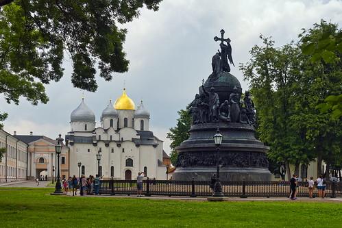 Veliky Novgorod 21 ©  Alexxx Malev