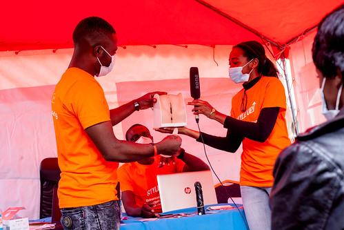 2021: Zambia National Youth Day