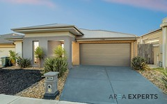 25 Hidcote Road, Point Cook VIC