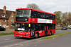 Route 216, London United, SP40109, YR59FYO