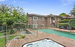 25 Halcyon Avenue, Wahroonga NSW
