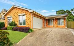63 BEECHWOOD AVENUE, Greystanes NSW
