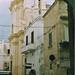 Polignano a Mare, Via Mulini, Chiesa del Purgatorio