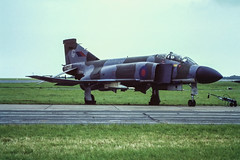 Photo of XV402/G McDonnell-Douglas Phantom FGR.2 228 OCU Royal Air Force