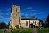 Letchworth Garden City, St Nicholas