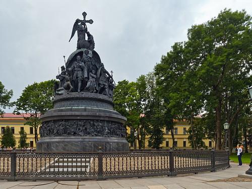 Veliky Novgorod 22 ©  Alexxx Malev