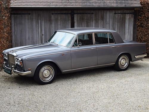 Bentley T1 (1969)