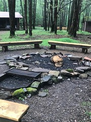 SRO campfire ring