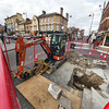 Roadworks - Delays Possible