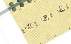 Lot 41, 566 Wangaratta - Yarrawonga Road, Waldara VIC