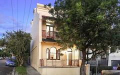 87 Rofe Street, Leichhardt NSW